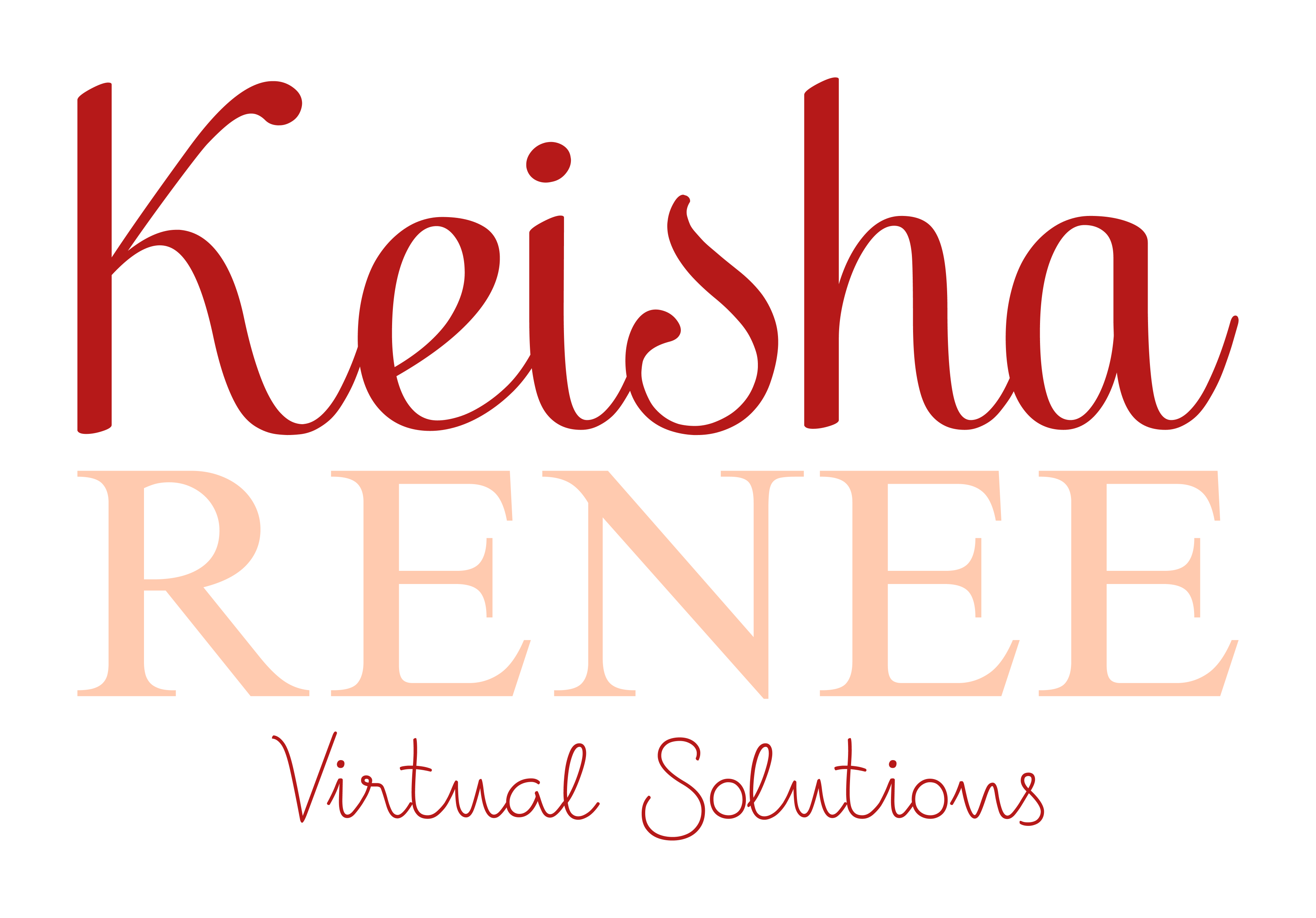 Keisha Renee Virtual Solutions